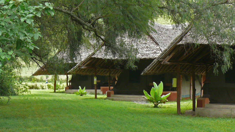Flamingo Hill Tented Camp ROATS