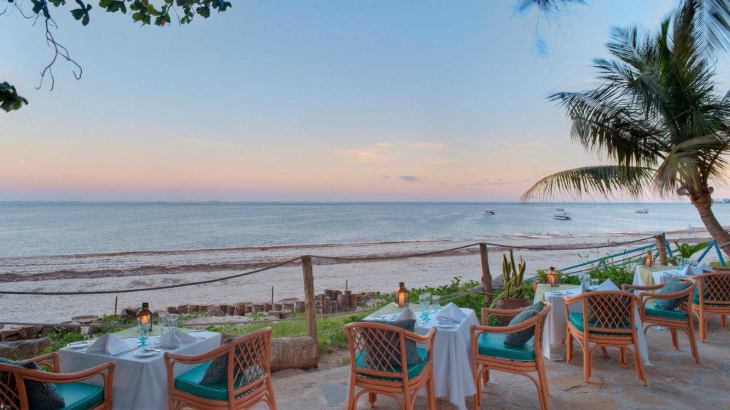 Sarova White Sands Beach Resort Spa