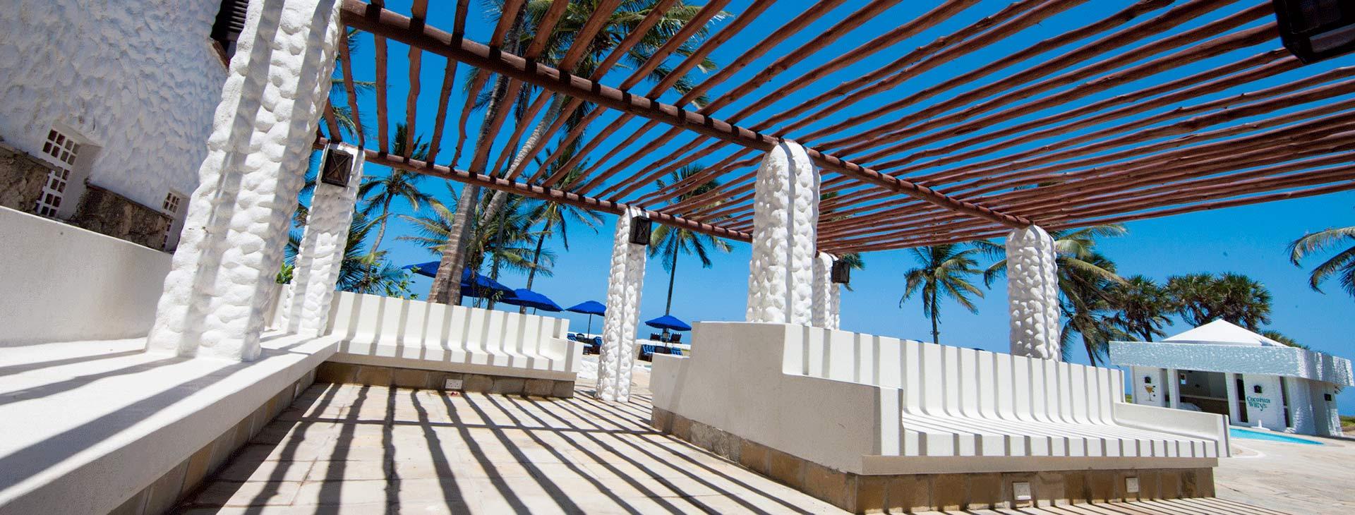 Indian Ocean Beach Resort